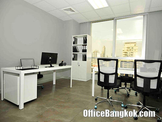 Virtual Office at RSU Tower