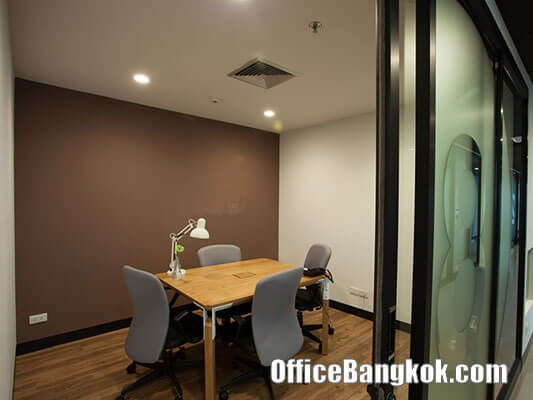 Virtual Office at SSP Tower - 1