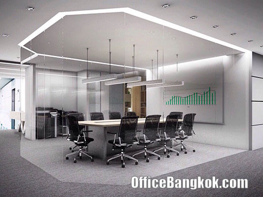 Virtual Office at SSP Tower - 2