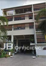 """Building for Sale on Sukhumvit near BTS Onnut"""