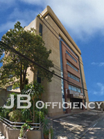 """Office Building for Sale on Ratchadapisek Road - Close to MRT Suthisarn Station'"