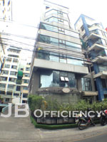 """Office Building for Sale on Rama 9"""