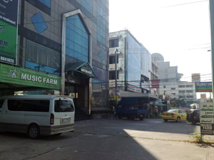 """Office for Sale on Nawamin Road"""