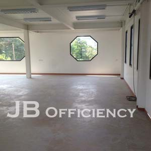"""Stand Alone Office Building for Rent on Sukhumvit 62"""