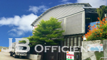 """Home Office Modern Style with warehouse for rent or sale on Ekachai - Bangbon Road"""